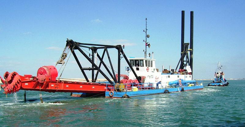 Ports Harbors and Waterways-